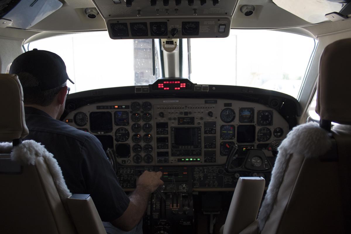 Legacy Aviation Gallery