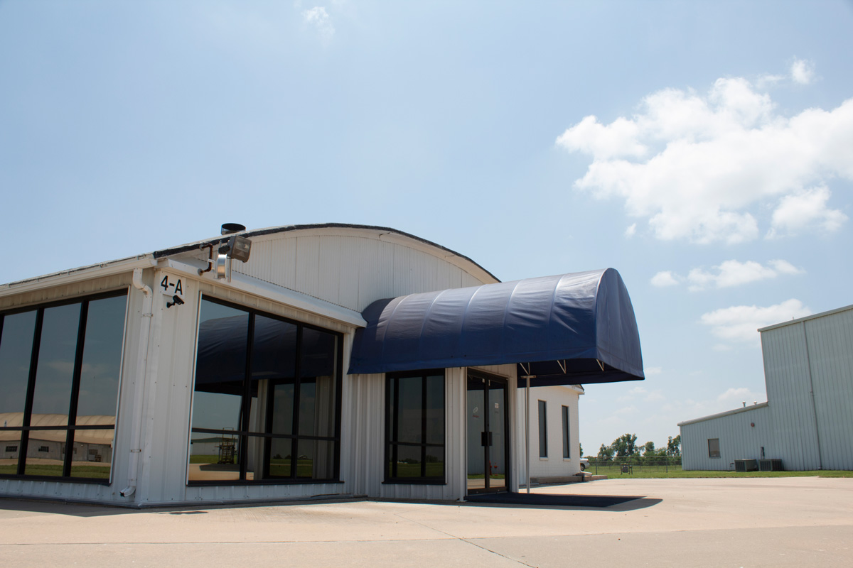 Legacy Aviation Gallery